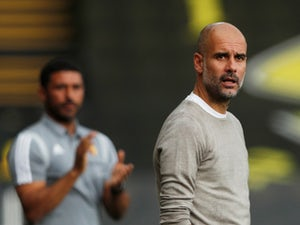 Pep Guardiola: 'We are ready to take on Real Madrid'