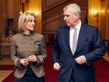 Prince Andrew meets Emily Maitlis for a straightforward Newsnight interview