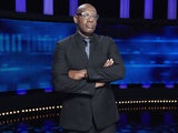 Shaun Wallace, aka The Dark Destroyer, on The Chase