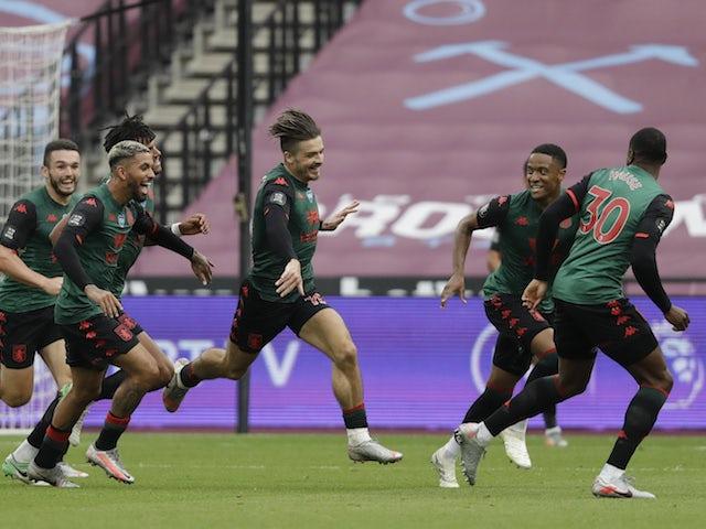 Premier League roundup: Aston Villa survive as Bournemouth and Watford go down