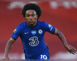 Willian 'to complete Arsenal switch by Saturday'