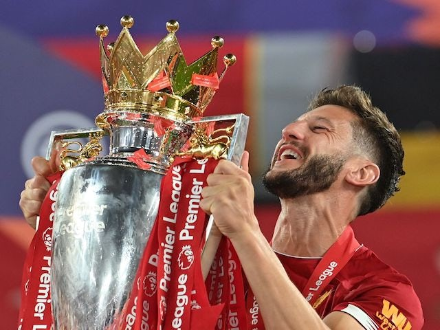 Adam Lallana completes Brighton switch after leaving Liverpool