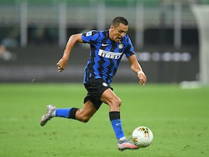 Preview: Inter Milan vs. Atalanta - prediction, team news, lineups