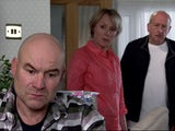 Tim is torn on Coronation Street on August 7, 2020