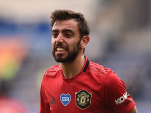 Bruno Fernandes: 'Europa League glory could kickstart future success at Man Utd'