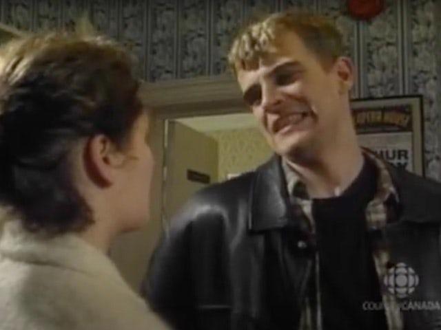 Classic Coronation Street episode 4,006