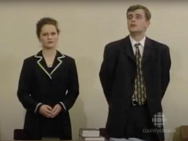 Classic Coronation Street episode 4,008