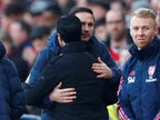 FA Cup final: How managers Mikel Arteta and Frank Lampard compare