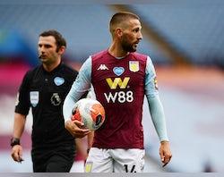 Swansea sign Aston Villa's Conor Hourihane on loan