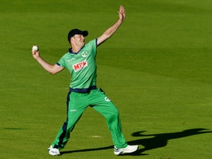 Curtis Campher 'pinching himself' after being fast-tracked into Ireland side