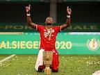 Liverpool, Real Madrid, Paris Saint-Germain 'battling for David Alaba'