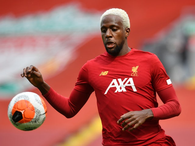 RB Leipzig want Divock Origi on loan?