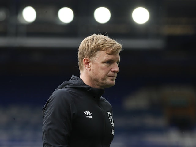 Howe 'holds talks with Palace after Celtic U-turn'