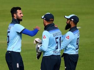 Adil Rashid, Curtis Campher star as Ireland set England 213 for the win