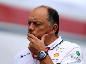 Renault wanted Alfa Romeo to be customer team
