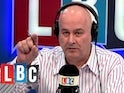 LBC presenter Iain Dale
