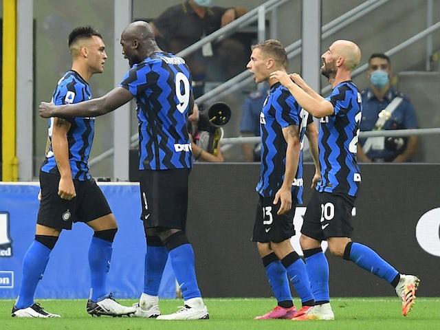 Preview: Inter Milan vs. Getafe - prediction, team news ...