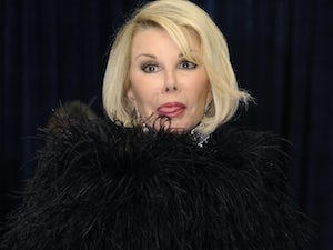 New Joan Rivers albums to be released in 2021