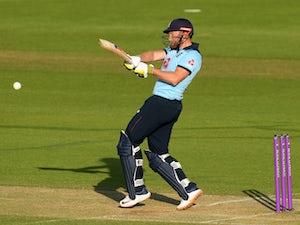 Jonny Bairstow helps England to victory over Ireland