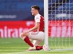 Monday's papers: Mesut Ozil, Kieran Tierney, Emi Buendia