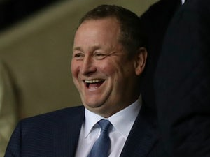 Mike Ashley all but gives up hope of pushing through Newcastle takeover