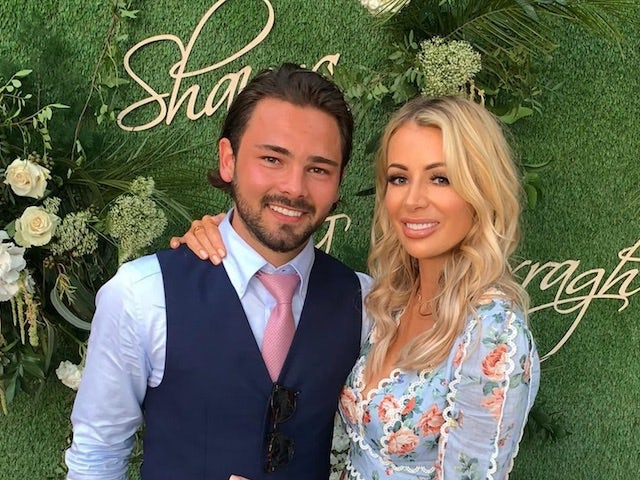 Olivia Attwood, Blackburn midfielder Bradley Dack land own reality series