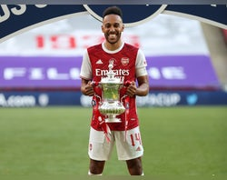 Aubameyang 'close to new Arsenal deal'