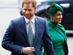 UK broadcasters 'in bidding war for Harry and Meghan interview'