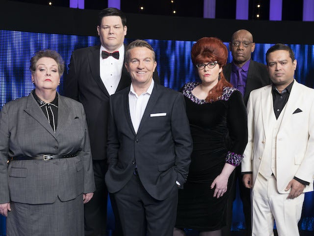 The Chase returns in ITV's gameshow-heavy autumn schedule