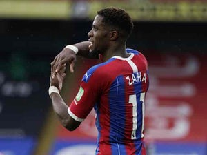 Arsenal to make new bid for Wilfried Zaha?