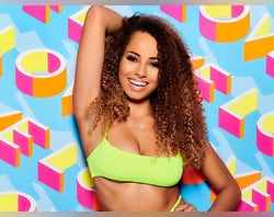 Love Island winner Amber Gill in line for Strictly Come Dancing?