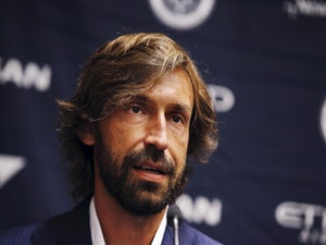 Andrea Pirlo named new Juventus manager following Maurizio Sarri sacking