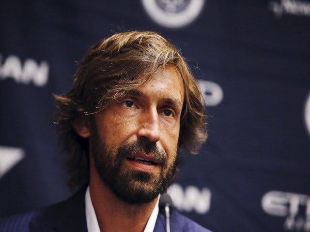 What lies ahead for new Juventus boss Andreas Pirlo?