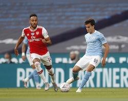 Barcelona to make £14m bid for Eric Garcia?