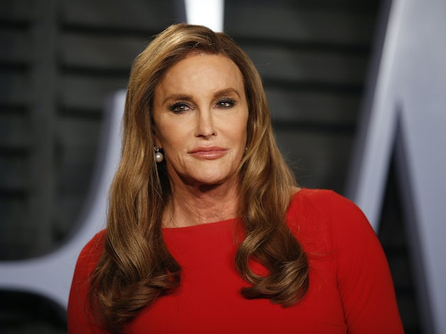 Caitlyn Jenner: 'Kanye is a really good guy'
