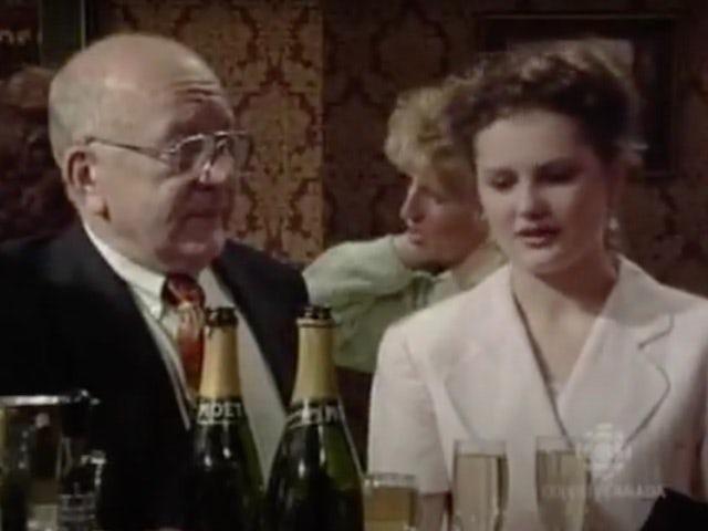 Classic Coronation Street episode 4,023