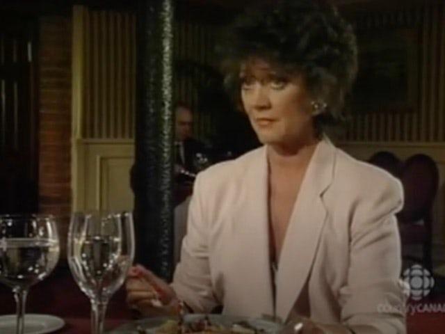 Classic Coronation Street episode 4,026