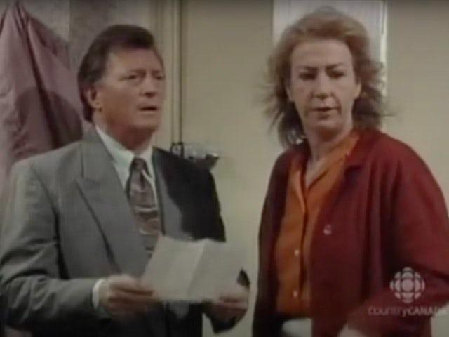 Classic Coronation Street episode 4,027