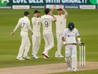 James Anderson in strong form as England peg back Pakistan on day two