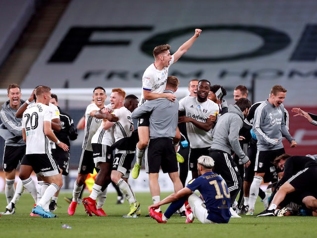 Fulham promoted: What do they need to add to their squad for Premier League return?