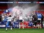 Result: Joe Bryan fires Fulham back into Premier League at Brentford's expense