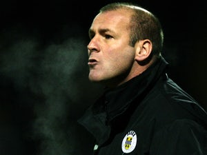 Gus MacPherson leaves St Mirren after two years as technical director