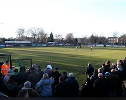 Harrogate's clash with Exeter called off due to snow