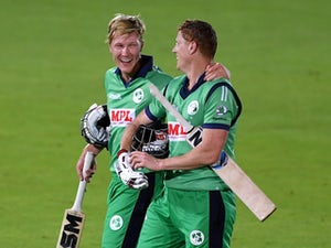 Ireland repeat 2011 heroics to record thrilling win over England