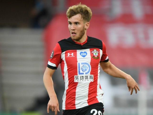 Southampton hand academy graduate Jake Vokins a four-year deal