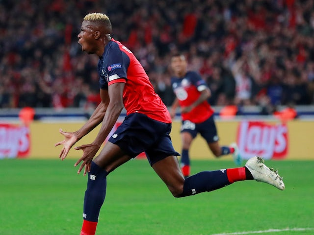 Guingamp vs lille betting expert football free 10 cents sports betting
