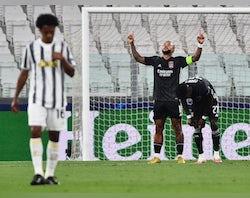 Cristiano Ronaldo scores double but Juventus exit Champions League to Lyon
