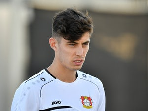 Chelsea 'still £20m short of Kai Havertz valuation'