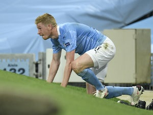 Kevin De Bruyne: 'Man City not far away from cracking Champions League'