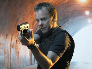 "Kiefer Sutherland waiting for ""great idea"" to bring back 24"
